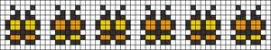 Alpha pattern #38671