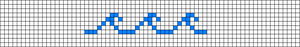 Alpha pattern #38672
