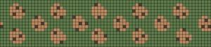 Alpha pattern #38679