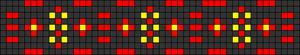 Alpha pattern #38686