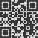 Alpha pattern #38711