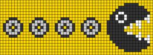 Alpha pattern #38722