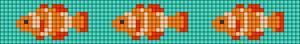 Alpha pattern #38737