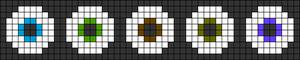 Alpha pattern #38738