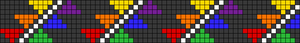 Alpha pattern #38749