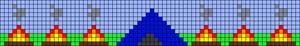 Alpha pattern #38759