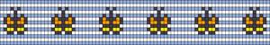 Alpha pattern #38770