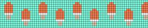 Alpha pattern #38771