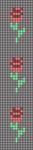Alpha pattern #38774