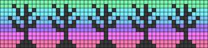 Alpha pattern #38776