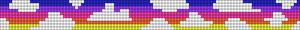 Alpha pattern #38792