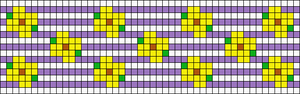 Alpha pattern #38793