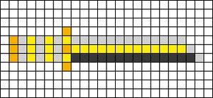 Alpha pattern #38797