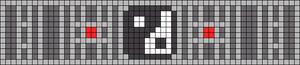 Alpha pattern #38804