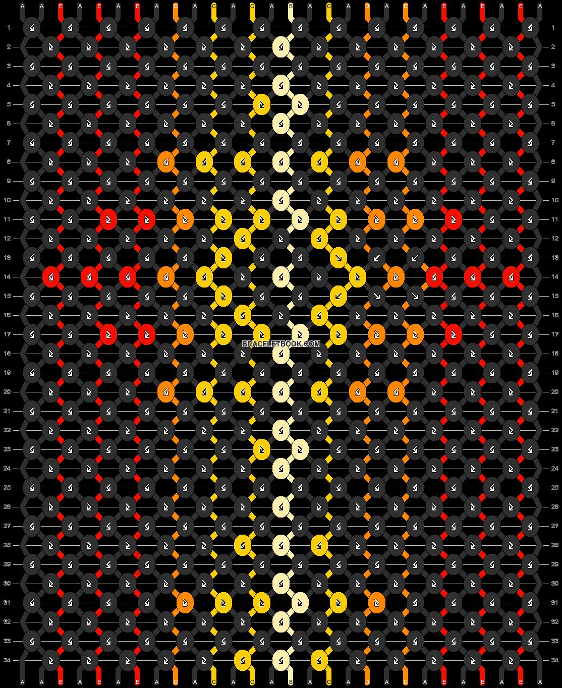 Normal pattern #38809 pattern