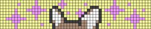 Alpha pattern #38827