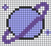 Alpha pattern #38837