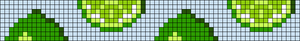 Alpha pattern #38842