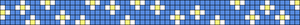 Alpha pattern #38852