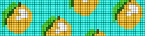 Alpha pattern #38858