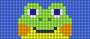 Alpha pattern #38862
