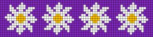 Alpha pattern #38882