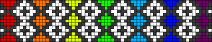 Alpha pattern #38917