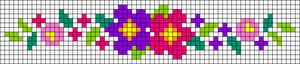 Alpha pattern #38924