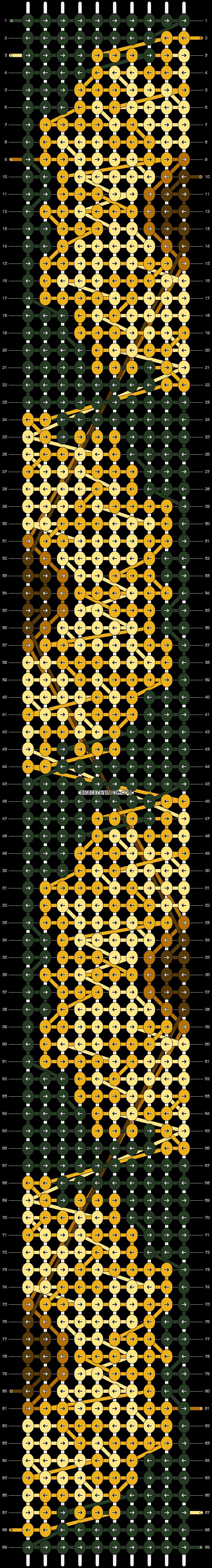 Alpha pattern #38930 pattern