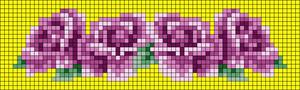 Alpha pattern #38935