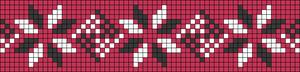Alpha pattern #38948