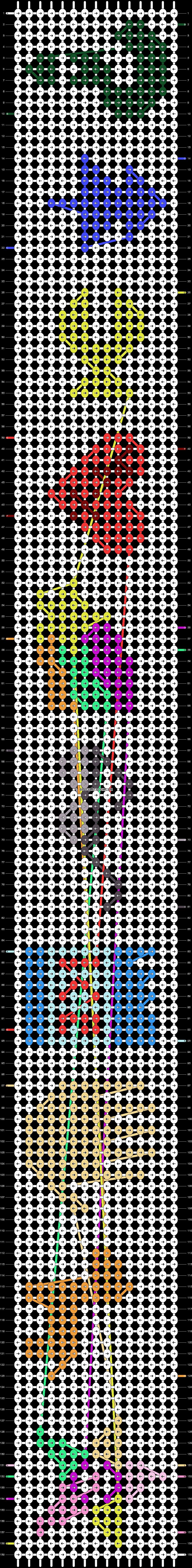 Alpha pattern #38963 pattern