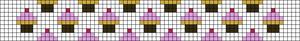 Alpha pattern #38964