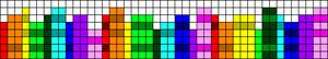 Alpha pattern #38966