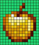 Alpha pattern #38971