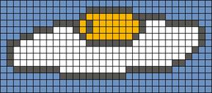 Alpha pattern #38975