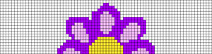 Alpha pattern #39001