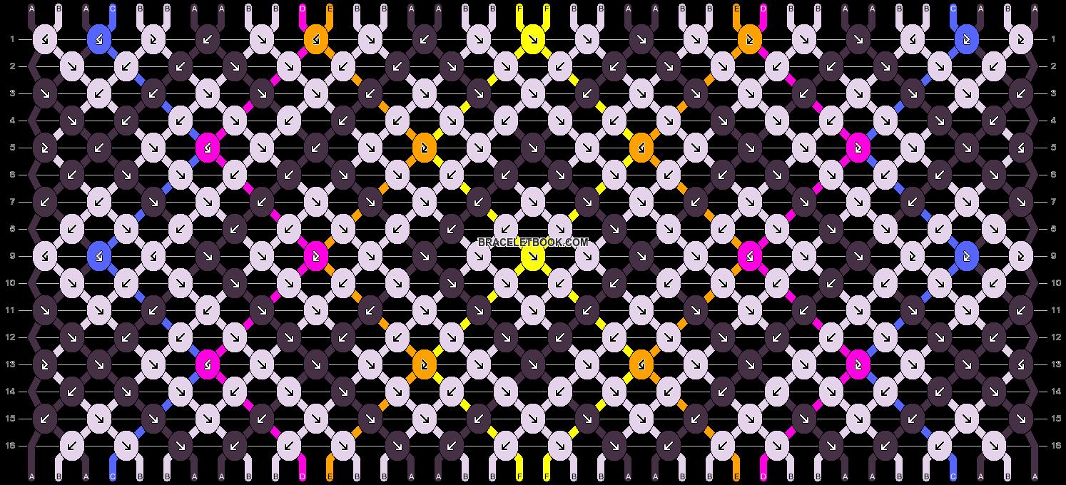 Normal pattern #39011 pattern