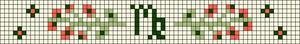 Alpha pattern #39048