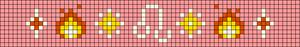 Alpha pattern #39072
