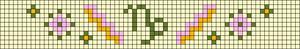 Alpha pattern #39073