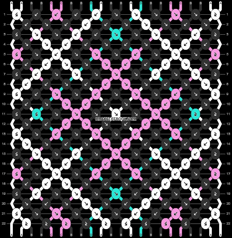 Normal pattern #39090 pattern