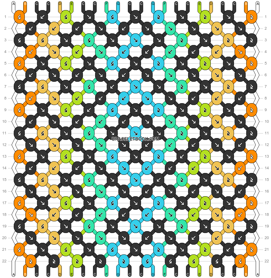 Normal pattern #39092 pattern