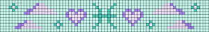 Alpha pattern #39112