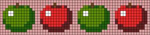 Alpha pattern #39136