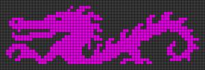 Alpha pattern #39137
