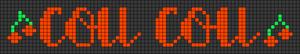 Alpha pattern #39138