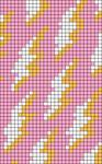 Alpha pattern #39164