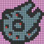 Alpha pattern #39175