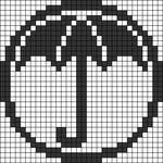 Alpha pattern #39179